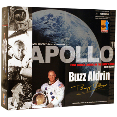 buzz aldrin nasa apollo