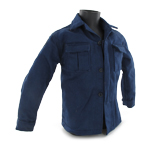 SWAT BDU Shirt (Blue)