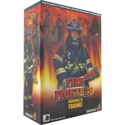 Fire Fighters Version 2.0 Trainee