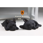French Bulldog Set (Black)