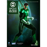 New 52 Green Lantern Die Cast