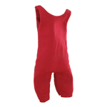 X-Wing Pilot Undersuit (Red)