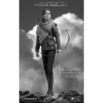 The Hunger Games : Catching Fire - Katniss Everdeen (Hunting Outfit Version) Figur