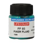 Gloss Fixer Fluid (Dirty Green)