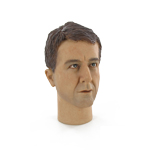 Headsculpt Dustin Hoffman