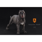 Neapolitan Mastiff Dog (Grey)