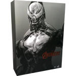 The Avengers - Chitauri Footsoldier Figur