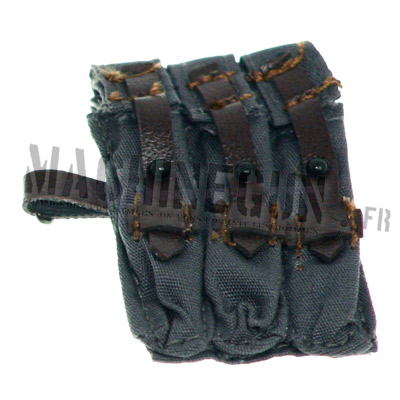MP40 Magazines Pouch (Blue)