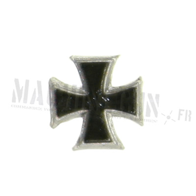 Iron cross Badge