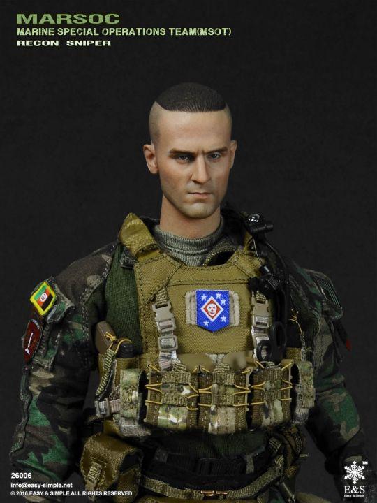 marsoc officer