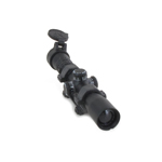 NightForce 2.5-10x24 NXS Compact Illuminated Reticle Riflescopes (Black)
