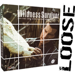 WILDNESS SURVIVOR (Pop Toys)
