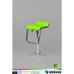 Bar Stool (Green)