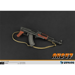 AKS47 Assault Rifle (Black)