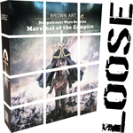 LOOSE The Marshall Of The Empire Of Napoleonic Wars