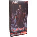 Evil Dead 2 - Ash Williams Figur