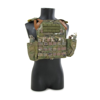 Crye Jumpable Plate Carrier (Multicam)