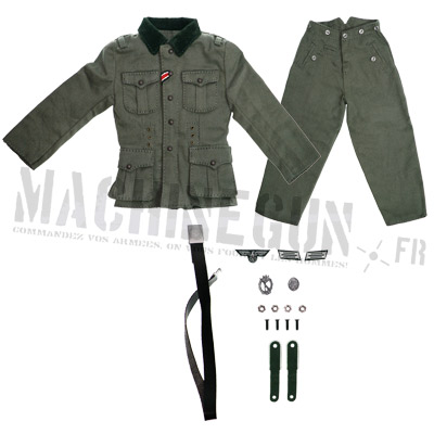 German wehrmacht uniform