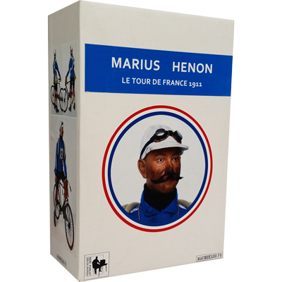 Marius Henon - Le Tour De France 1911