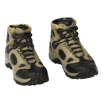 Tactical Boots (Khaki)