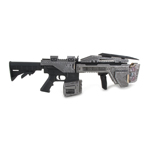 Blaster Rifle (Grey)