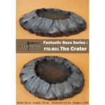 Display Stand The Crater