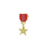 Bronze Star Medal (Gold)