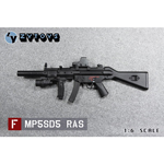 MP5SD5 RAS Submachinegun (Black)