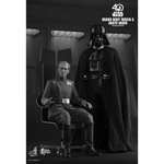 Star Wars : Episode VI - Grand Moff Tarkin & Darth Vader Pack Figur