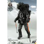 Dark Climbing Kroenen Set (Black)