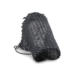 Chainmail Shoulder Protection (Grey)