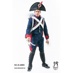 French Field Artillery Gunner Of Napoleonic Wars