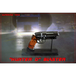 Blade Hunter 2046 - Hunter D Blaster (Black)