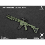 Low Visibility Assault Rifle (Olive Drab)