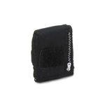 Left Sleeve Pouch (Black)