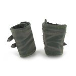 German army gaiters