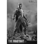 The Magtant 2.0 Figur