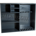 Weapon cabinets (panzer grey)