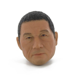 Headsculpt Takeshi Kitano (Type A)