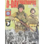 D-day Paratroopers (The Americans)