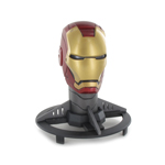 Mark VII Helmet with Display Stand