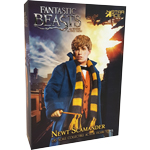 Fantastic Beast And Where To Find Them - Newt Scamander Figur