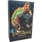 Lord Of The Rings - Boromir (Rooted Hair Version) Figur