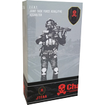 ZERT Joint Task Force Asia - Assaulter (Charlie Version)