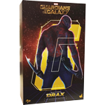Guardians Of The Galaxy - Drax Figur