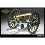 12-Pounder Napoleon - Civil War Cannon