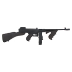 M28 Thompson Submachinegun (Black)