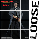 THE COWBOY DOC 2 (Redman Toys)