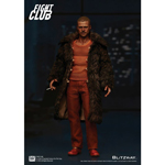 Fight Club - Tyler Durden (Fur Coat Version)