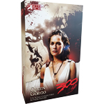 300 - Queen Gorgo Figur